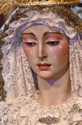 Los Viernes de María